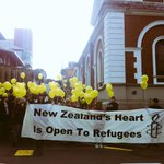 New Zealand - lets open our hearts to refugees and #raisethequota @AmnestyNZ http://t.co/cGZ0rqowgQ