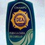 Vía @ElPortuMau ¡Llegó el Shampoo y Sin Colas! #ElPuebloNoApoyaANarco http://t.co/qfIm0VAvFg