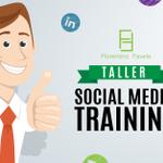 "¡Colegas de #Culiacán! Les tenemos un 50% de descuento en el curso ""Social Media Training"" http://t.co/tNmGYwzqOM http://t.co/qgUDuVgyGH"