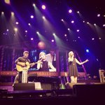 We are thrilled to hear @_SarahDarling is working on new music. #Opry 🎶 http://t.co/JfSR8Tbdn1