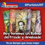 Atravesamos la peor situación del País a causa de la ineficiencia de Maduro Fracaso Económico #NicolásMatóElBolívar http://t.co/L66xBBlaAU