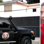 ¡LA ÚLTIMA PAYASADA! Allanan casa de Rafael Isea tras 2 años de haber abandonado Venezuela… http://t.co/gUlPTRhaK9 http://t.co/Q7Al56izs0