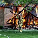 No injuries reported from large Orono fire tearing through suburban home http://t.co/boAvzk38MR http://t.co/M6jciNrdzq