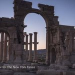 "Frantic message as Palmyra fell: ""We're finished"" http://t.co/KoFgzvQFuK http://t.co/7FKywWIAb5"