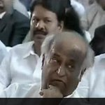 Neighbour Rajinikanth attends Jayalalithaas oath ceremony in Chennai http://t.co/mQQuIf2MVE http://t.co/Cq7hDDRx1Y