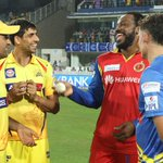 Play Hard, Play Fair - Spirit of Cricket at #IPL #CSK #RCB http://t.co/4EFHf3n1w3