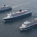 The Three Queens are in Liverpool this weekend... here are the timings and travel deets >> http://t.co/QFxbS70nQX http://t.co/OMeb7bSkJR