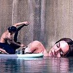 Bella addormentata sullacqua: la street art è galleggiante http://t.co/Axb4pL2szT http://t.co/6mVLFnUDxw