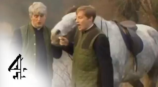 There's only one 'Eurovision' song that should be trending today...! #MyLovelyHorse http://t.co/i5uHw4OgtP