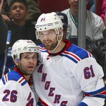 Rangers Rick Nash and Martin St. Louis finally break out of scoring slumps: http://t.co/2WbGaym48z http://t.co/dapTY7CgYQ