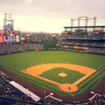 We go to the bottom of the 7th, #SFGiants with a 7-0 lead over the #Rockies http://t.co/fYikghOHjb