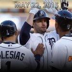 RECAP: @JDMartinez14 slams 3-run HR in support of stellar Alfredo Simon as #Tigers roll. http://t.co/Xhe6qEiCoT http://t.co/NaXjP7fwoz