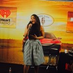 RT @1061KISSFMDFW: We can't wait to have @JordinSparks back in the DFW Acura Music Lounge. Who came today? #doubletap