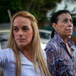 ¡Que vejación! Lilian Tintori tuvo que desnudarse durante requisa en la cárcel de RamoVerde http://t.co/IARVWWKn8E http://t.co/8MjdrKeyXM