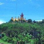 Menara Siger, Melihat Lampung dari Sisi Lain http://t.co/JB0Fjsarkg via @detiktravel http://t.co/FxfTL2PauY