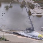 50M Gallons of Water Lost After Dam Destroyed http://t.co/LlFDMUps70 #sanfrancisco http://t.co/7PJjeFzsI0
