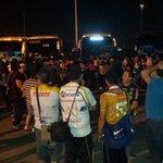 Muy buen viaje a toda la afición de @Dorados vamos #PorElAscenso #HazladeCampeón A disfrutrar de la final del Ascenso http://t.co/Xo88RaWsDI