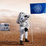 International Flag of Planet Earth aims to unite globe as we race into space http://t.co/CPU5KgPr4B http://t.co/tW5oluWEBh
