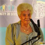 Ruth Mompati to be laid to rest| http://t.co/2T7Clnc7n2 http://t.co/hdp2DAjRCH
