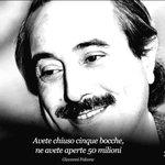 23 /05/ 1992 Giovanni Falcone Francesca Morvillo Rocco Dicillo Antonio Montinaro Vito Schifani #PerNonDimenticare ! http://t.co/rjGKxRe6SO