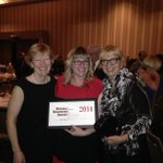 Thanks for all the congrats! Great night at #NNA2014 with @margogoodhand @lchodan & so many talented Cdn journalists. http://t.co/LjbR7dF9o1