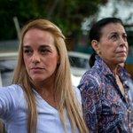 ¡URGENTE! Lilian Tintori alerta sobre movimiento policial en Ramo Verde: Temen traslados http://t.co/Q8dZvzE3EN http://t.co/lW6MopuuWA