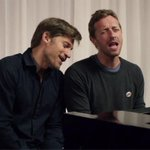 .@coldplay and the @GameOfThrones cast have teamed up for a musical comedy sketch. http://t.co/FRAZQgsitp http://t.co/fup7OGgFyX