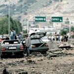 23 maggio 1992 #PerNonDimenticare http://t.co/z1UyAAyYyq