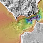 New maps of California's seafloor are some of the most beautiful (& useful) ever made http://t.co/qxRnw2K9C2 http://t.co/UyILac4GmY