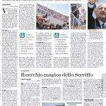 Salerno. Renzi fa linchino al condannato De Luca http://t.co/eAQP7zqO7E