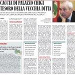 Della tradizione PCI Renzi vuole una cosa sola. Indovinate quale? http://t.co/Z8oQkZV6zL