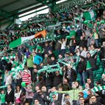 Just over 10 minutes til kick-off - make #EasterRoad bounce, drive #Hibs forward, make it count and lets do this! http://t.co/bB2eR78yx9