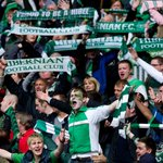 #SunshineonLeith is now playing. Our anthem, our home, our game to win. Lets do this... #HFCvRFC http://t.co/jkBr9GC5GO