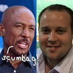 Did y'all hear #MontelWilliams' reaction to the #JoshDuggar scandal?! http://t.co/29ySezpgEc