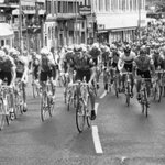 Milk Race. Nottingham. This weekend. 2015 route map. Plus gallery of old pics http://t.co/AZe7GYR2ir #Nottingham http://t.co/GZdZY4ow93