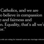 An Irish couples video on the countrys same-sex marriage referendum goes viral http://t.co/EoRGIEYYDH http://t.co/3wmAcFeI1F