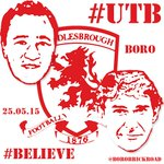 RT if you love these two #stevegibson #karanka #UTB #boro http://t.co/6TLwOC0XDa