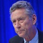 Blanchard, il nemico numero uno dellausterity lascia il Fmi http://t.co/15nsfltyfq http://t.co/Uz4WufyLwg