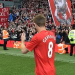 Gerrard on why Anfield is his favourite home http://t.co/uajQznOOR9 #ThanksStevie #LFC http://t.co/kpE1PRlbsz