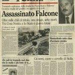 #Capaci noi non dimentichiamo! #Falcone #PalermoChiamaItalia @ERCGIL @cgilnazionale http://t.co/dcJlGdvlb6