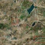Эхний нь Bing Maps 2дох Google Earth улаанаар тэмдэглэсэн хэсэгт дээрх Монгол улсын хил зөрүүтэй бна аль нь зөв бэ? http://t.co/uKlCLbcguR