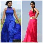 #Kannada actor @Amulya_moulya impressive looks from her next movie #Maley