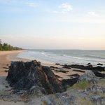 Pantai Batu Layar. http://t.co/m1ZREbZkcf