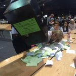 BREAKING: Returning officer says early count at Dublin North Central shows 65-70% Yes. #MarRef http://t.co/Iivmre9uoy http://t.co/9B4rdECLxk