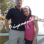 RT @PriyaManiWeb: Don't forget to watch this cute Father- Daughter jodi this week on #DancingStar2 @priyamani6 #Vasudevamani sir :-) http:/…