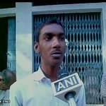The work PM Modi is doing is unprecedented: Nitesh Patel, student from Jayapur who scored 94% marks in high school http://t.co/1oMdIvkJgc