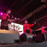 Review: Everything Everything and The Vaccines at @SoundCity http://t.co/LJ7achoxxG http://t.co/8IigwkUCCs