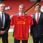 """Brendan Rodgers """"150% sure"""" he will be manager of #LFC next season http://t.co/9ELKUTyZr0 http://t.co/xvPT1dWk6c"""