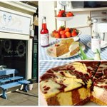 Cheesecake fans, assemble! @A_Cheesecakes announce #Edinburgh opening date. Details here: http://t.co/Lt6MpEseY7 http://t.co/7y97C8dkUx
