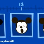 On the Mickey Mouse scale of 1-24, rate your level of sleepy right now! #Disney24 #Disneyland60 http://t.co/THNl6wUfIp